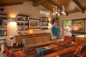 retro livingroom retro living room furniture home ideas