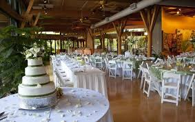 wedding venues in ga top 6 garden wedding venues gibbs gardens001 the