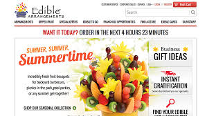 edible delivery edible arrangements shifts to new shops adweek