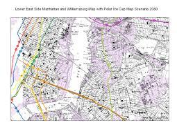 Williamsburg Brooklyn Map Streetcars And Spatial Analysis January 2013