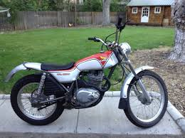 trials and motocross bikes for sale 1976 honda tl250 trials motorcycle honda honda motorcycles and