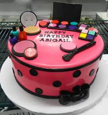 make birthday cake 92 best makeup cakes images on biscuits cakes and make up