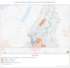 Tennessee Political Map by Food Community Commons