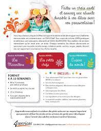 recette de cuisine enfant cours de cuisine en parascolaire enfant quatreservice com