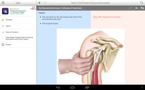 bates u0027 physical examination android apps on google play