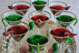ideas martinis