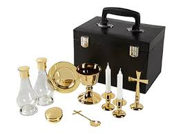 communion kits portable communion sets mass kits christian brands church supply