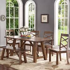 discount dining room set farmhouse collection set the furniture shack discount