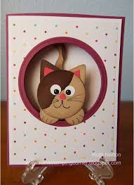 best 25 cat cards ideas on pinterest cat birthday cards love