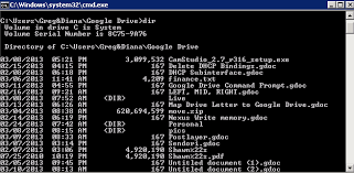 use map drive how to map a drive letter to drive trade from a command