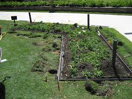 Metal Flower Bed Edging Black Metal Landscape Edging Cool Metal Landscape Edging Ideas