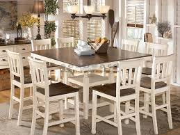 White Bistro Table Best White Bistro Table And Chairs Ashley D583 Whitesburg Square
