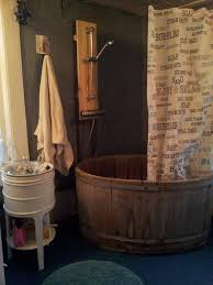primitive country bathroom ideas primitive bathrooms primitive bathroom decorating ideas from