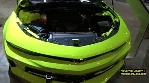 camaro zl1 colors toxic green and custom color zl1 2017 chevy camaros 2016