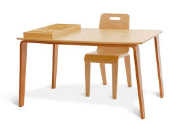 kids art table and chairs sustainable wood kids children table chair furniture art table and