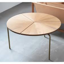 cb 36 circular coffee table bassamfellows suite ny