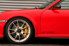 Gt2 Rs 0 60 Porsche 911 Gt2 Rs By Wimmer