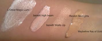 makeup post what u0027s the difference between a highlighter and an