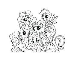 my little pony coloring pages of rainbow dash little pony coloring pages my little pony coloring book pages also a