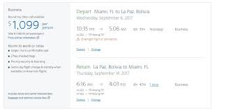 aa baggage fee alpaca your bags business class to la paz for just 1 099 r t