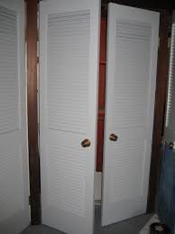 Custom Louvered Closet Doors Decor Custom Louvered Closet Doors Design Ideas With Hardwood