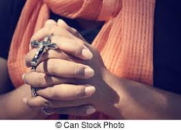 praying with cross stock photographs search photo