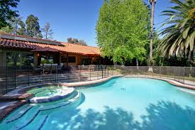 spanish style houses home designs spanish style open swimming pool a brown carpet a