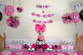 baby girl birthday themes baby girl 1st birthday party ideas gallery picture cake design