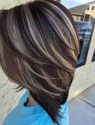 platinum blonde hair with brown highlights best 25 white highlights ideas on pinterest platinum blonde with