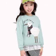 patch pigeon sweatshirt dress for kids sweatshirtxy com