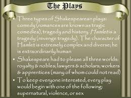 supernatural themes in hamlet background notes shakespeare s hamlet source story was not invented