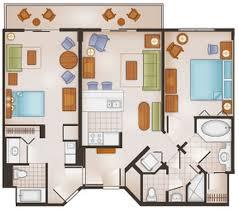 Disney Boardwalk Villas Floor Plan Dvc Rental Saratoga Springs Resort U0026 Spa