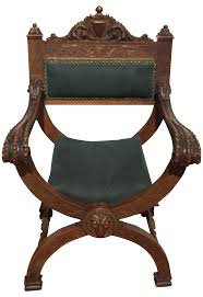 Savanarola Chair 1700 U0027s Italian Savonarola Chair Chairish
