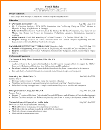 Hr Recruitment Resume Sample 4 Undergraduate Student Cv Sample Risk Packaging Clerks
