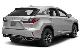 lexus ls 350 f sport lexus rx 350 sport utility models price specs reviews cars com