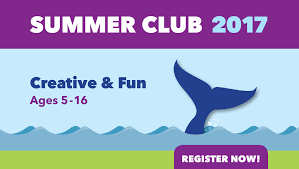 summer club 2017 royal ontario museum