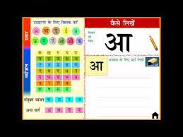 hindi matra gyan youtube