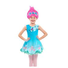 dreamwork trolls poppy wig more halloween kids costume ideas