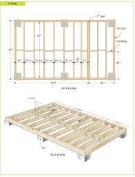 100 shed floor plans blue hills house la shed architecture