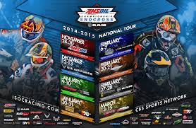 isoc announces the 2014 u002715 amsoil championship snocross powered