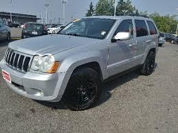 jeep grand hemi price jeep grand limited hemi 5 7 v8 in washington for sale
