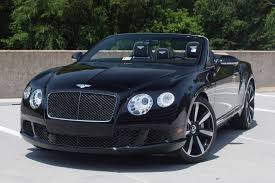 bentley jeep black 2014 bentley continental gtc speed gt speed stock 4n090028 for