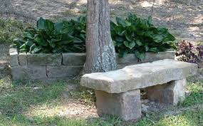 Natural Stone Benches Natural Stone Slab Bench Bench Of Three Large Stone Slabs