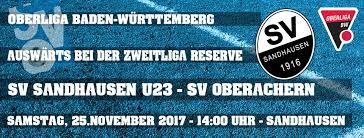 Fv Bad Rotenfels Sportverein Oberachern Sv Oberachern Die Macht Vom Dorf
