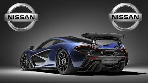 mclaren supercar p1 the mclaren p1 u0027s engine is actually inspired from a one off nissan