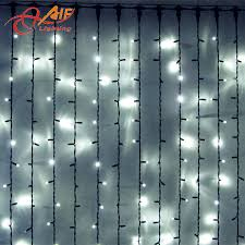Fiber Optic Curtains Over Bed Curtain Pole Decorate The House With Beautiful Curtains