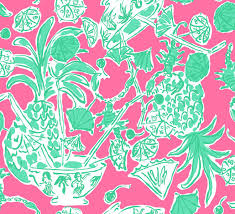 Lilly Pulitzer by Backgrounds Lilly Pulitzer