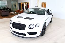 bentley gt3r convertible 2015 bentley continental gt gt3 r stock c048767 for sale near