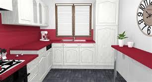 tv cuisine meuble tv en bois clair 3 decoration cuisine meuble gris jet set