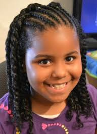 hairstyles for nappy twist for boys looking for haircut and hairstyle ideas for your little girl